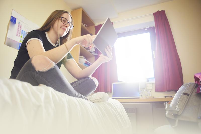 10 types of college roommates | CollegiateParent