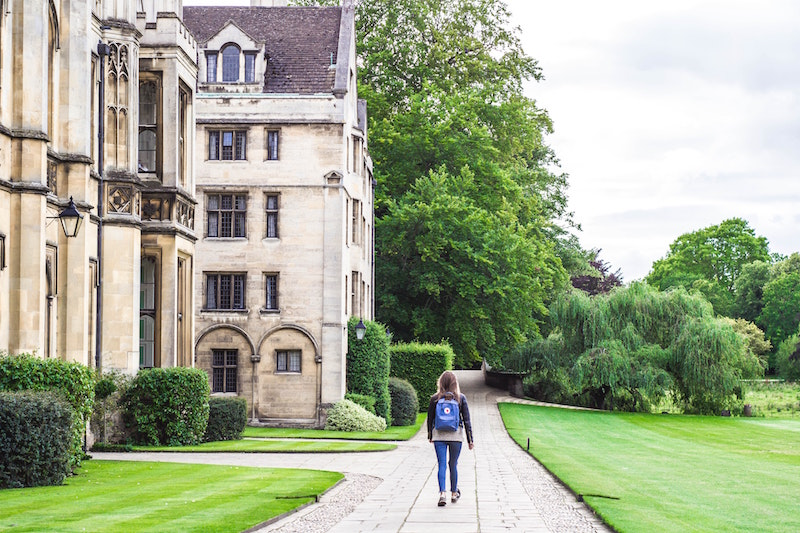What applying Early Decision taught me, by Kate Gallop for CollegiateParent