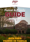 California State University Chico Parent and Family Guide