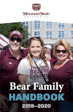 Missouri State University Parent and Family Guide