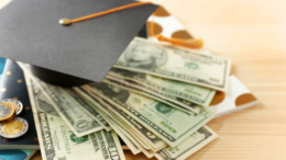 Here are some of the best ways to shave off a year of college tuition! Saving money for college is difficult but you can use these tips to help minimize your tuition costs.