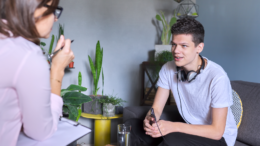 This mental health professional shares his tips and tricks on choosing a life coach for your student as well as the pros and cons between life coaches and therapists!