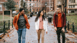 Learning empathy is an important part of growing up, and sometimes our college students struggle. Here are some tips for helping your student learn how to practice healthy empathy.