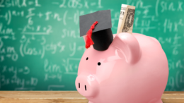 An expert shares why it's beneficial to pay off student loan debts early.